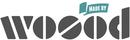 WOOOD logo