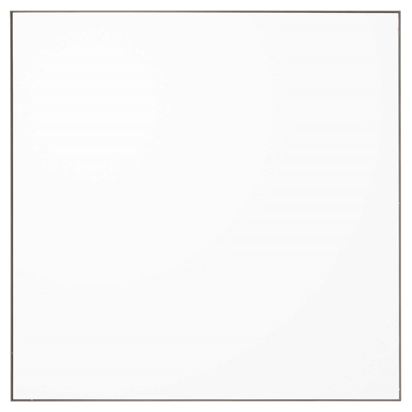 Aytm - Quadro Spejl 90x90 - Valnød AYTM