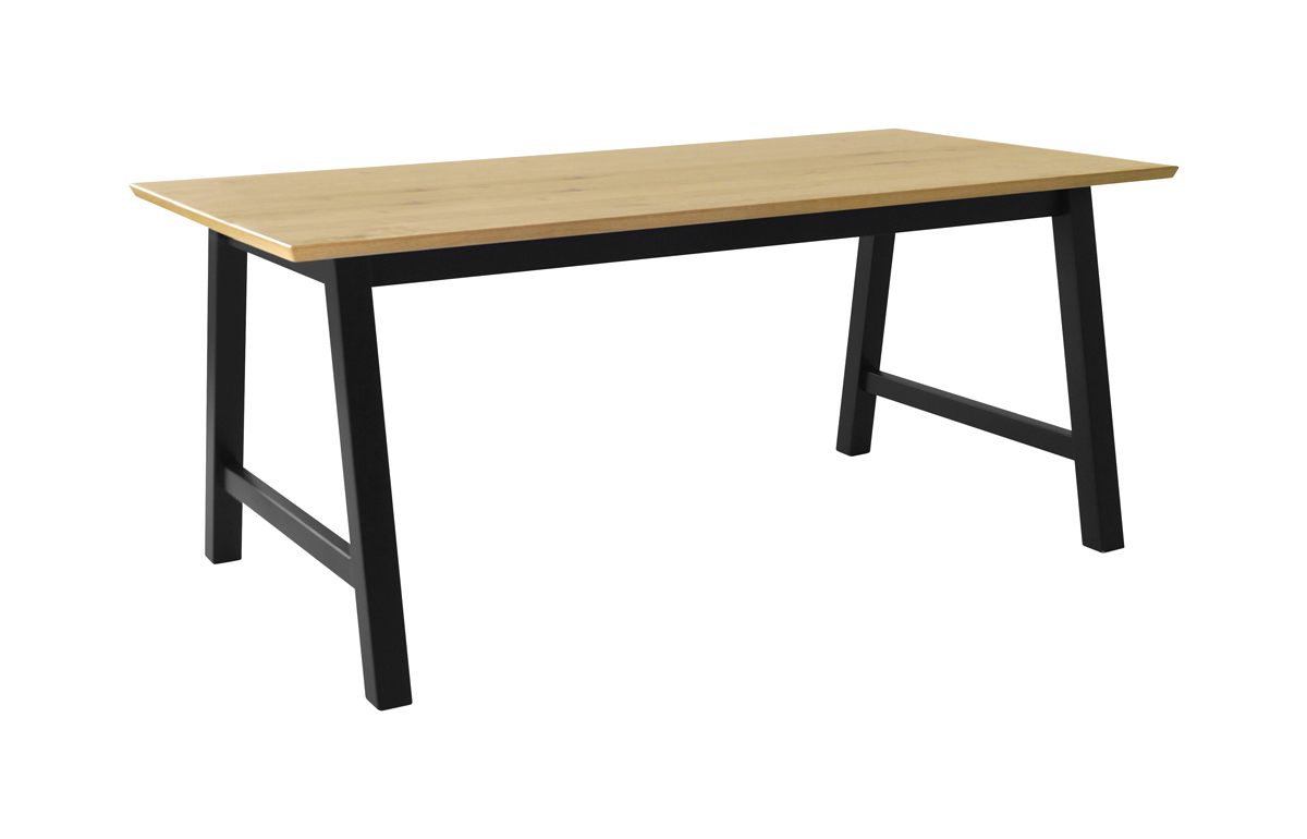 Frigg Spisebord 180x90 - Natur