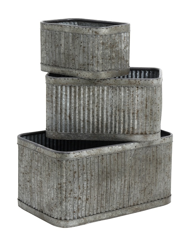 Nordal Raw Metallkurver Nordal