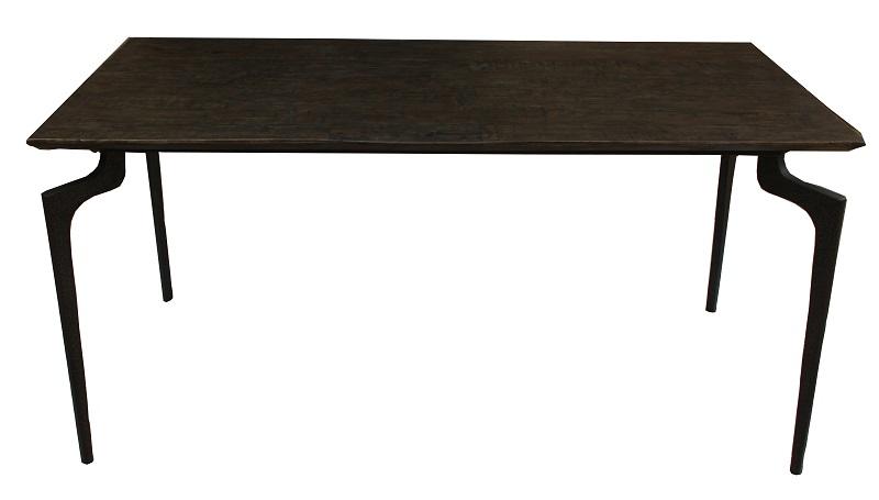 Nordal Spisebord - Mørkebrunt Nordal