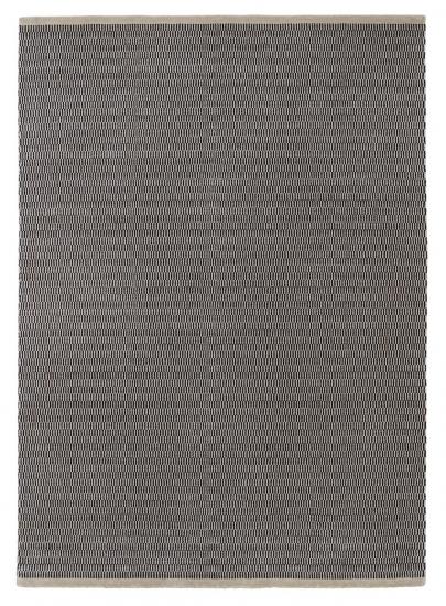 Fabula Living Calla Luvteppe - Beige/Midnatsblå, 170x240