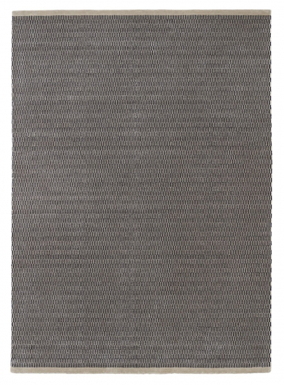 Fabula Living Calla Luvteppe - Beige/Midnatsblå, 200x300
