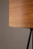 Dutchbone - Woodland Gulvlampe