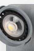 Zuiver Dice-2 DTW Spotlight - Galvanisert