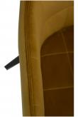 Danform Embrace Spisebordstol - Bronze Velur