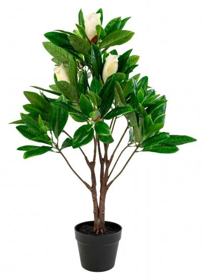 Magnoliatre Kunstig Tre, H90