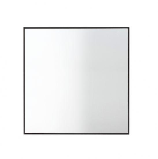 by Lassen - View Speil 56x56 - Svart