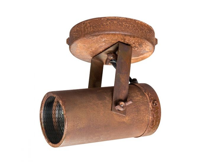 Dutchbone - Scope 1 Spotlight DTW - Rust