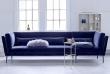 Bloomingville - Rox Sofa - Blå