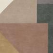 Linie Design Arguto Teppe - Rose, 140x200
