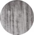 Linie Design Lucens Teppe - Grey, Ø200