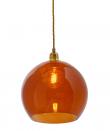 Ebb&Flow - Rowan pendel, rust, Ø28