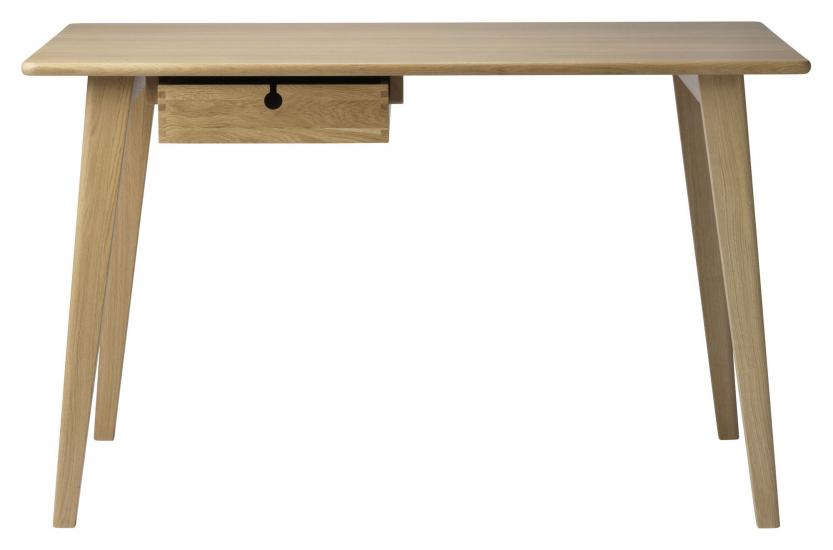 FDB Møbler C67 Butler Skrivebord - Eik, 113x50