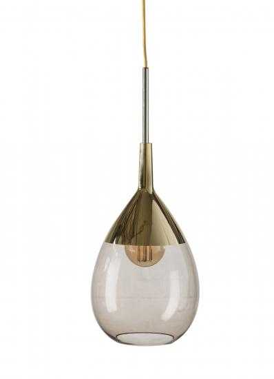 Ebb&Flow - Lute pendel, Chestnut / Gull
