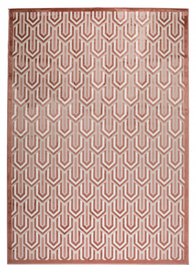 Zuiver Beverly Teppe - Pink, 200x300