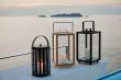 Cane-line - Lighthouse lykt 54x33 cm - Teak