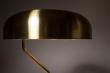 Dutchbone - Eclipse Gulvlampe - Messing