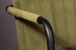 Dutchbone Stitched Spisebordstol - Oliven
