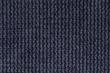 Zuiver Benson Spisestol m. armlen - Mørkeblå