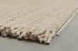 Zuiver Frills Teppe - Beige/Gul, 170x240