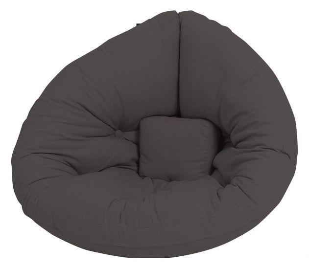 Mini Nido Barnestol, Mørkegrå