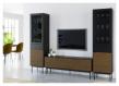Soma TV-bord m. dører
