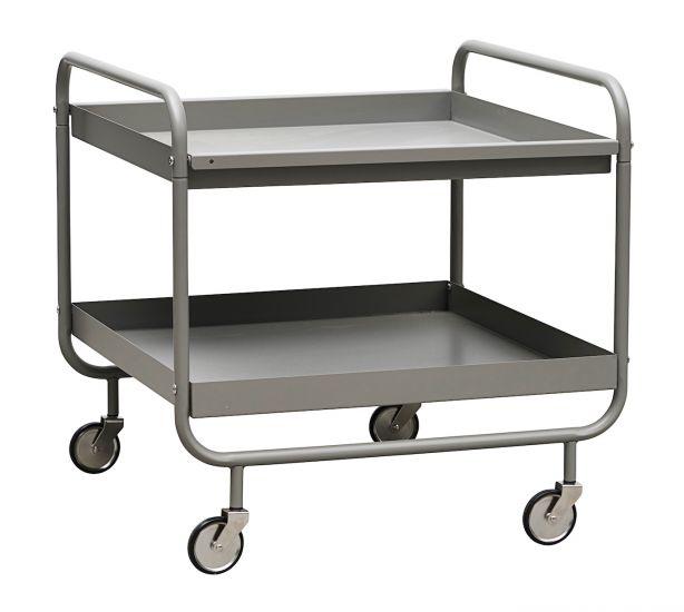 House Doctor Roll Trolley, Grå