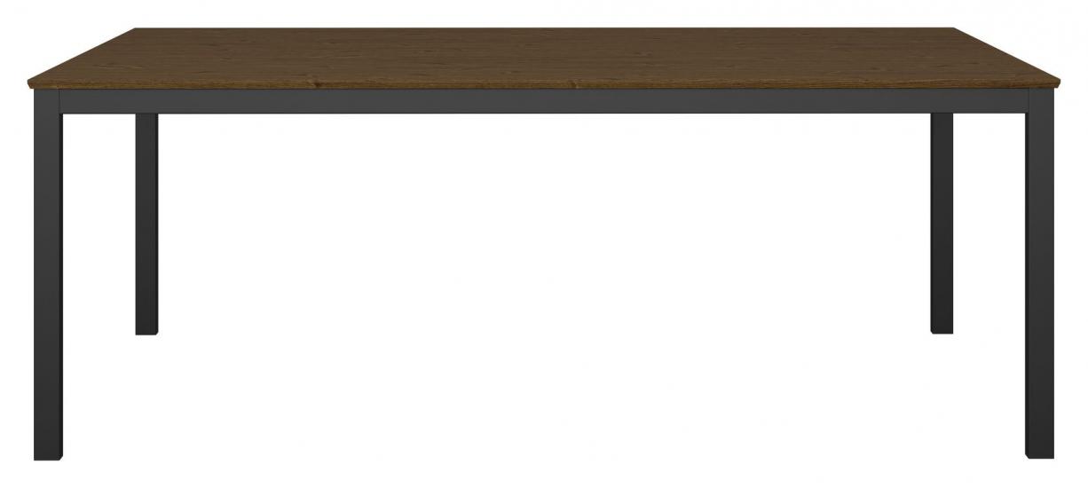 Soma Spisebord i beiset furu, 98x200
