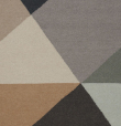 Linie Design Metri Teppe - Earth, 170x240
