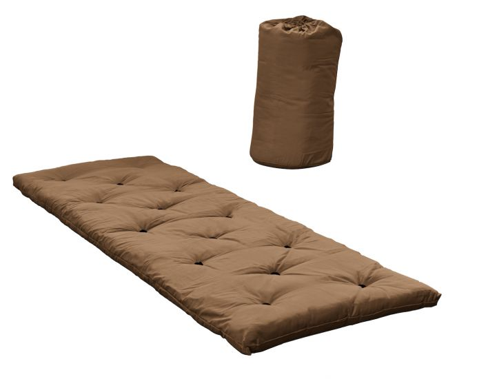 Bed In A Bag Futon, Mocca