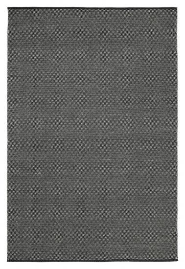 Fabula Living Hugin Outdoor - Sort/Oliven, 200x300