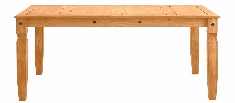 Corona Spisebord 172 cm - voksbehandlet