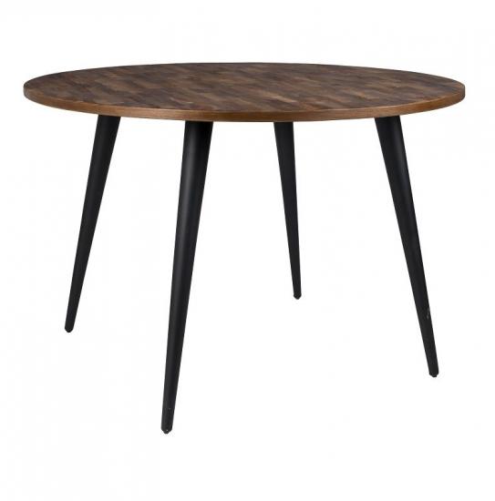 homii - Spisebord Ø110 - MDF