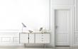 Andersen Furniture - S6 Skjenk - Eik hvitolje - Hvit