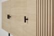 WOUD - Array Sjenk i eikefinér - 180cm