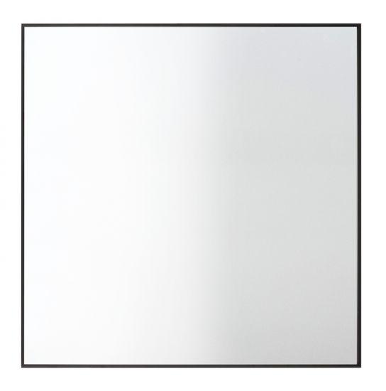 by Lassen - View Speil 70x70 - Svart