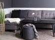 Copenhagen Sofabord 120x60 - Sort