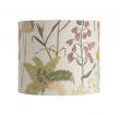 Ebb&Flow - Lampeskjerm, botanical, Ø35, bordlampe