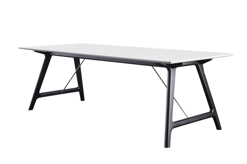 Andersen Furniture - T7 Spisebord m. Uttrekk - 220cm