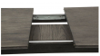 Danform Dumas Spisebord - Gråbeiset, 200x100