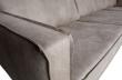 Rodeo Sofa m/høyrevendt sjese - Elephant Skinn