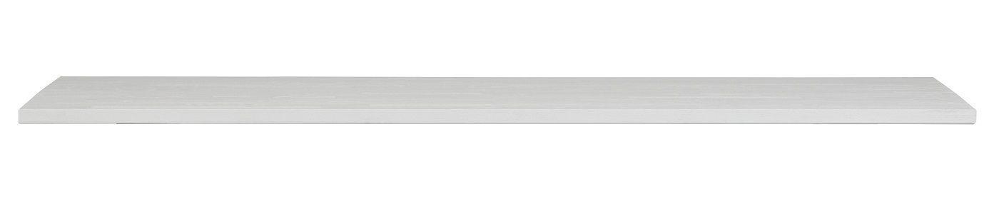 Panel Bordplate 220x80 - Ask