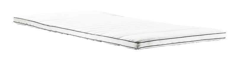 Athena Celcius overmadrass for vanlig seng - 160x200