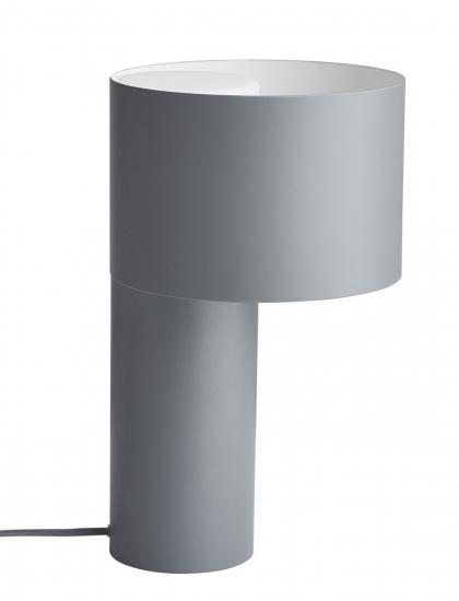 WOUD - Tangent Bordlampe - grå