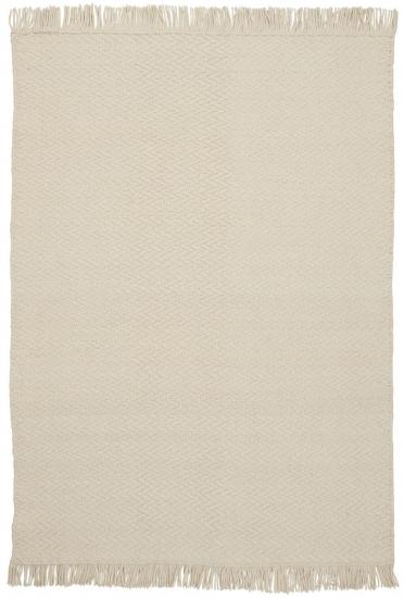 Linie Design Idun Teppe - White, 170x240