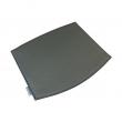Andersen Furniture - TAC pute- Svart skinn