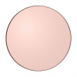 AYTM - CIRCUM Speil Rose - Ø110