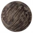 Bloomingville Adele Sofabord - Brun patina, Ø63,5