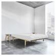 Pace Sengeramme Natur, Latex Futon madrass, Offwhite, 160X200
